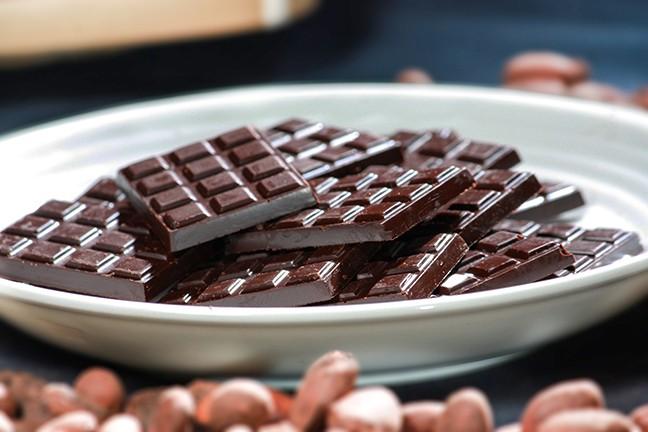 黑巧克力 85%