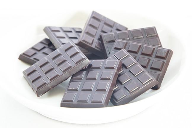 黑巧克力 75%