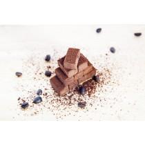八周年特惠專案: 屏東咖啡生巧克力 買十送二