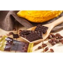 八周年特惠專案: 100%黑巧克力 買十送二